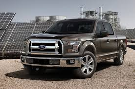2015 Ford F-150 Reviews And Rating | Motor Trend Cavalier Ford At Chesapeake Square New Dealership In Custom Truck Sema 2015 F150 Gallery Photos 35l Ecoboost 4x4 Test Review Car And Driver Used F450 Super Duty For Sale Pricing Features Edmunds Twinturbo V6 365hp 4wd 26k61k Sfe Highest Gas Mileage Model For Alinum Pickup El Lobo Lowrider Resigned Previewed By Atlas Concept Jd Price Trims Options Specs Reviews Vin 1ftew1eg0ffb82322 2053019 Hemmings Motor News