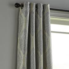 Bed Bath And Beyond Grommet Blackout Curtains by Curtains Bed Bath And Beyond Blackout Curtains For Interior Home