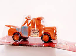 100 Tow Truck From Cars Amazoncom DISNEY PIXAR CARS TOW MATER VEHICLE TOW TRUCK 3 NEW