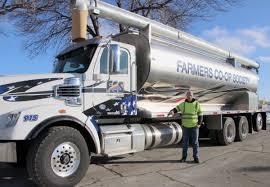 100 Feed Truck Farmers Cooperative Society