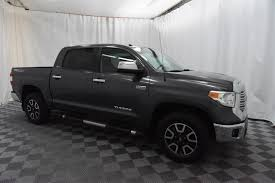 Pre-Owned 2016 Toyota Tundra 4WD Truck Crew Cab LTD 4x4 Truck In ... New 2019 Toyota Tundra Sr5 Double Cab 65 Bed 57l In Santa Fe Custom Trucks Near Raleigh And Durham Nc Preowned 2015 4wd Truck Crewmax Ffv V8 6spd At Trd Pro Crew Pickup 1794 Longview 2016 2008 Used Crewmax At World Class San 2010 Ltd 1dx3053 Antonio 2018 Release Date Prices Specs Features Digital