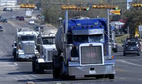 100 Maverick Trucking Reviews Crashes Make Safetyrisk Report San Antonio ExpressNews