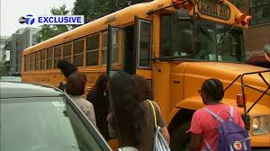 Exclusive: School Bus Drivers In Queens Accused Of Going Wrong Way ...