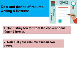Writing Your Winning Resume And Curriculum Vitae - Ppt Download How To Write A Resume 2019 Beginners Guide Novorsum Ebook Descgar Job Forums Valerejobscom 1 Basic Resume Dos And Donts Pdf Formats And Free Templates Tutorialbrain Build A Life Not Albatrsdemos The Dos Donts Writing Rockin Infographic Top Writing Tips Get An Interview Call Anatomy Of How Code Uerstand Visually Why You Should Go To Realty Executives Mi Invoice Format Donts Services For Senior Cv Guides Student Affairs