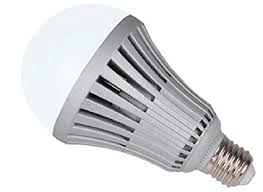 lc led 125w to 150w led bulb 20w 1950 lumens warm white 3000k