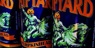Lakefront Brewery Pumpkin Lager Calories by Lakefront Pumpkin Lager Review