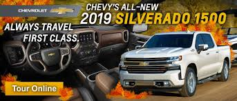 John Hiester Chevrolet In Fuquay-Varina | Serving Cary, Holly ...