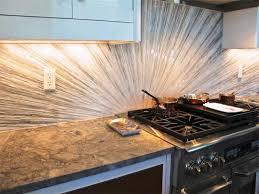 Gorgeous Mosaic Tile Backsplash — I Love Homes Cool Mosaic Tile