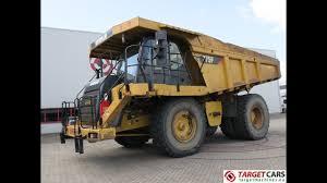 Caterpillar Dump Truck Videos - #GolfClub
