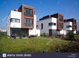 100 Bauhaus Style Family House Modern Architecture In The Style