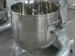 malaxeur pate a industrielle machine de mélange de pâte pour la farine pour pâte