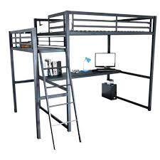lit mezzanine noir avec bureau lit mezzanine noir avec bureau lit mezzanine bureau blanc lit