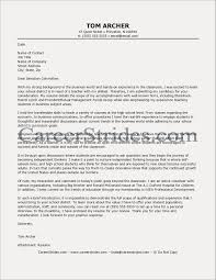 100 Example Of High School Resume S New 51 For College