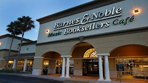 B&N Black Friday Book Shopping
