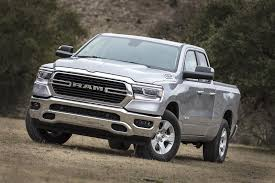100 Ram Truck 1500 2019 Pricing Features Ratings And Reviews Edmunds