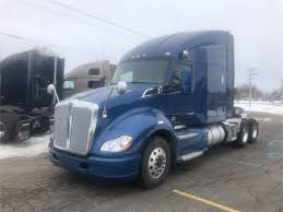 100 Truck Apu Prices 2016 KENWORTH T680 For Sale In Moline Michigan Papercom
