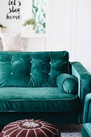 Can You Wash Ikea Kivik Sofa Covers by Custom Slipcovers In Velvet For The Ikea Karlstad From Comfort