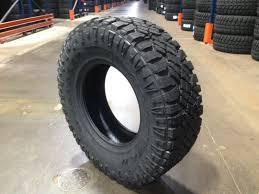 4 NEW LT265/75R16 Goodyear Wrangler Duratrac Tires 2657516 M/T 10ply ...