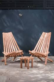 100 Marine Folding Deck Chairs Cedar Chair And Stool All Weather Chair And Coffee Table AU