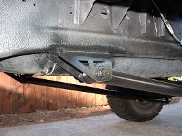 Traction Bars Installed - Dodge Diesel - Diesel Truck Resource Forums