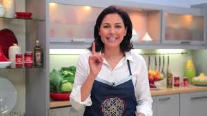 choumicha cuisine tv choumicha shares culinary experience on cnn s voices
