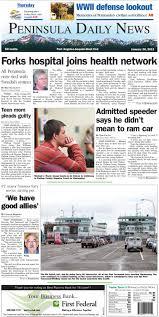 100 Wagoners Trucking PDN20120126c By Peninsula Daily News Sequim Gazette Issuu