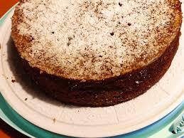 apfel nuss kuchen mit dinkelvollkornmehl