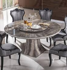 Round Marble Dining Table And Chairs Desire Room ...