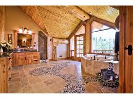 Daily Dream Home Log Cabin Masterpiece Grants Pass Oregon