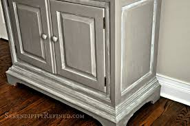 Serendipity Refined Blog Reader Painted Furniture DIY Help 2