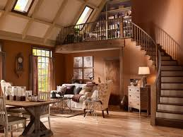 Add Up Some Old Vintage Furniture Placement Of Few Sky Light Windows Or An Attic Roof Will Be The Best Suitable For That Real Rustic Feel