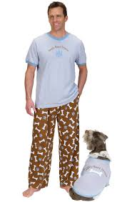 dog print pajamas pajamagram