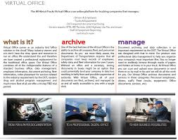 100 All About Trucks Services Virtual Office