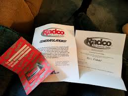 100 Radco Truck Accessories Radcokfan Hashtag On Twitter