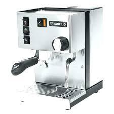 Mr Coffee Espresso Maker Walmart And Cappuccino Pump Machine