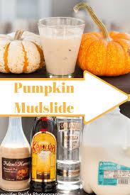 Kahlua Pumpkin Spice Martini Recipe by Pumpkin Mudslide A Year Of Cocktails