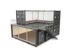 104 Steel Container Home Plans 40 Shipping 40 X 8 Floor
