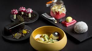 le bureau articul馥 café royal opening s dessert restaurant