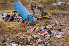 100 Chicken Truck John Anderson Urgent Review Sought For Canterbury Councils Kate Valley Waste