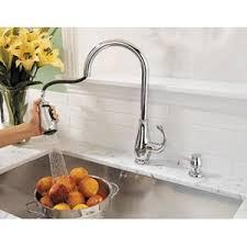 Sink Faucet Rinser Walmart by 117 Best Kitchen Faucets Images On Pinterest Kitchen Faucets