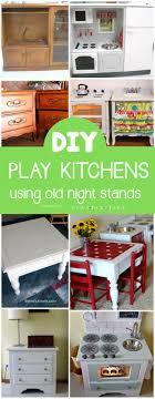 100 Repurposed Table And Chairs Repurposing Old Furniture Kid Friendly Ideas PLAYTIVITIES