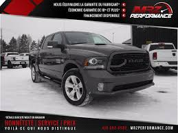 100 Damaged Trucks For Sale Or Used Vehicles For Sale In Beauce Quebec Automobiles MRZ