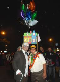 West Hollywood Halloween Carnaval 2015 by Fun Halloween Costume Moments From Spooky West Hollywood Carnavals
