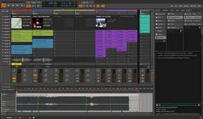 Traktor Remix Decks Vs Ableton by Bitwig Dj U2013 The Perfect Dj U0026 Live Performance Software Bitwig