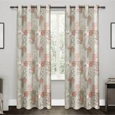 Checkered Flag Bedroom Curtains by Patchwork Curtains U0026 Drapes You U0027ll Love Wayfair