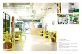 Best Office Designs Wide Format Printing Trends Images On