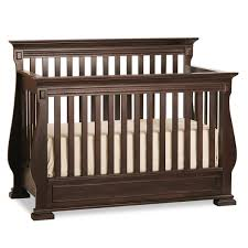 Ragazzi Etruria Premium Convertible Shaker Crib In Espresso FREE ... Vintage French Provincial Style Fruitwood Armoire Ebth Ragazzi Etruria Premium Convertible Shaker Crib In Espresso Free Pompei 5 Drawer Dresser Snowdrift Shipping Lexington Childs Unfinished Pine Baby Appleseed Chelmsford 3 Piece Nursery Set Pennsylvania House Wood Maple Lowboy With Blue Top And Knobs White Fniture Broyhill Eertainment Distressed Chest Of Drawers