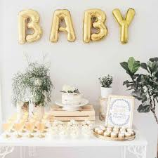 25 Pretty And Affordable Bridal Shower Decorations To Honor The