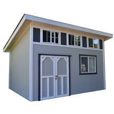 12x16 Slant Roof Shed Plans by Slant Roof Custom Shed A Simple Solution For Your Property