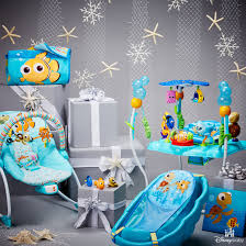 Finding Nemo Baby Bath Set by Stop The Search We Found The Ultimate Holiday Gift Guide For Your
